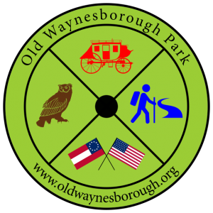 Old Waynesborough Park logo